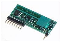 MK324/receiver control block