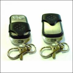 Charm of remote control of MP910