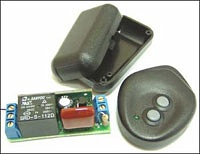 Remote control of 1/to MK333
