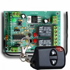 Module of remote control 433 MHz of KIT MP325