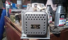 ED 10101 electromagne