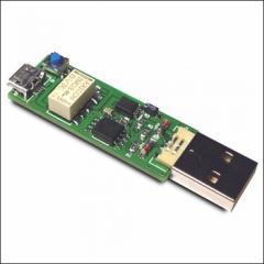 Power management for Raspberry PI KIT MP751A