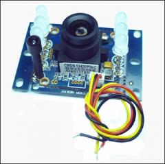 Color CMOS camera KIT MP1901