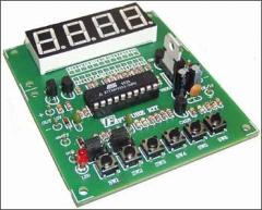 Counter automatic multimode KIT NF408