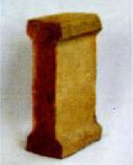 Изделия фасонные кислотоупорные керамические для