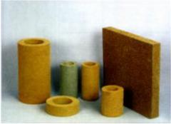 To wholesale elements from porous ceramics at the