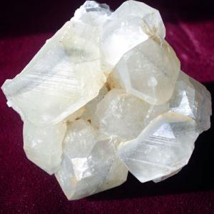 Calcite / calcium carbonate (Turkey)