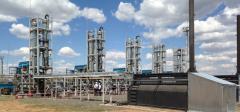 Мини НПЗ до стандартов бензинов Евро-4