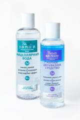 Мицеллярная вода ТМ Beauty SKIN PHARMA 150 мл