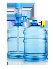 Вода питьевая Королино 19,0 литр