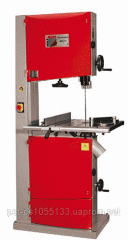 Band mill (band saw) on tree of HBS 470 PROFI