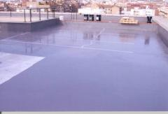 E-88 waterproofing - Liquid rubber for a...