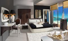 Bossa Nova bedroom