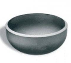Cap elliptic steel GOST 17379