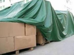 Tent (PVC tarpaulin)