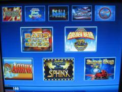 Игровые автоматы-мульти детские игровые автоматы, калининград