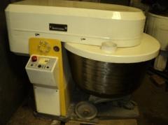 Car dough mixing L4-HT2V