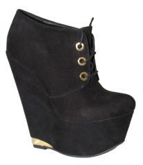 Обувь на платформе