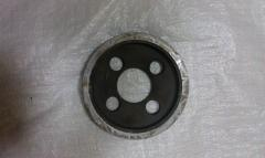 Washer dish 100.10.051-0