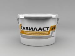 Сазиласт 24 - герметик строительного...