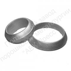 Cooling fan flange on the Muscovite 412, plugs,