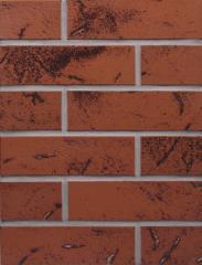 Клинкерная плитка для фасадов Austria Kitzbühel от