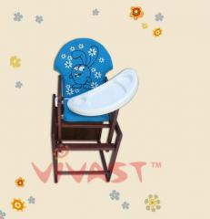 VIVAST transforming stool Novelty!