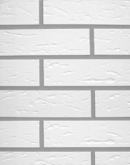 Front tile in Ukraine from ABC-Klinkergruppe. Piz