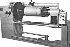COIL-PROCESSING HK72AM MACHINE