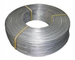 Rolled wire 12