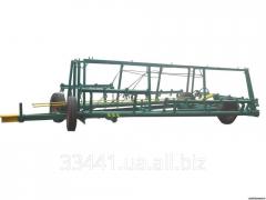 Сцепка гидравлическая для борон СГ-12.5