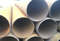 Pipe 108х3,5 (welded)