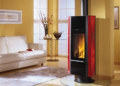 CARILLON Nordica fireplace