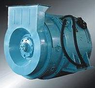 Генератор (машина постоянного тока) типа 4ПНГ-280,