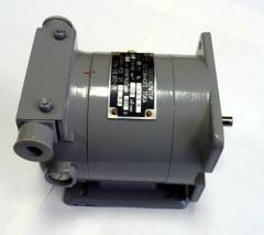 Тахогенератор серия ТМГ-30 для работы в качестве