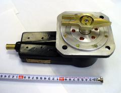 Тахогенератор ТГС-12Э (УХЛ1)