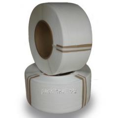 Stripping tape polypropylene Width: 5; 9; 12; 16;