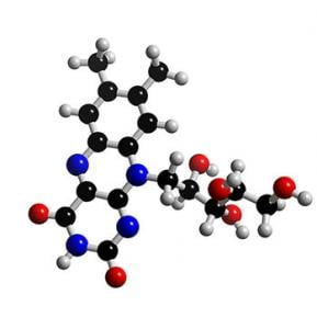 La vitamina В2 (Riboflavin)