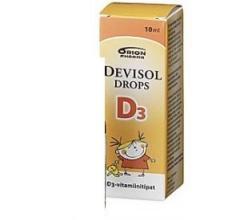 La vitamina D3