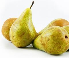 El aromatizador de Dyushes la pera
