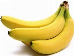 バナナの風味