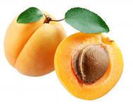 Aprikos smak