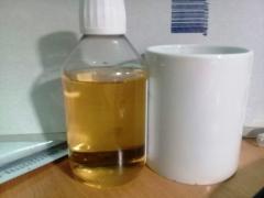 Молочная кислота