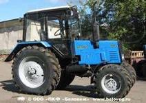 Трактор МТЗ 892 У (Украина)