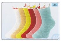 Носки детские TIP-TOP из вискозы с резинкой