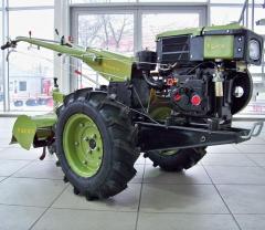 Мотоблок Аврора-81