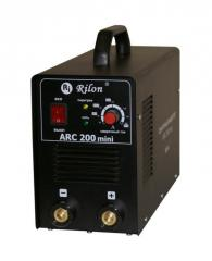 Сварочный инвертор Rilon ARC 200 mini