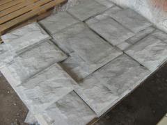 Плитка бетонная облицовочная КАМЕНЬ