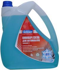 Liquids stekloomyvayushchy KESSO TM (3 l)