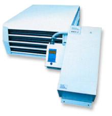 Conditioner transport KGT (cold; warm cold)